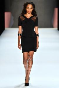 Mercedes Benz Fashion Week_02.07. 2013_MUYOMBANO Jewelry_PURE A2 bracelet short Stainless steel_ROMERO BRYAN SS14 1