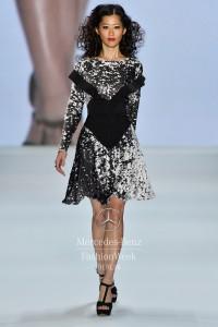 Mercedes Benz Fashion Week_02.07. 2013_MUYOMBANO Jewelry_PURE R2 ring short Stainless steel black_ROMERO BRYAN SS14 10