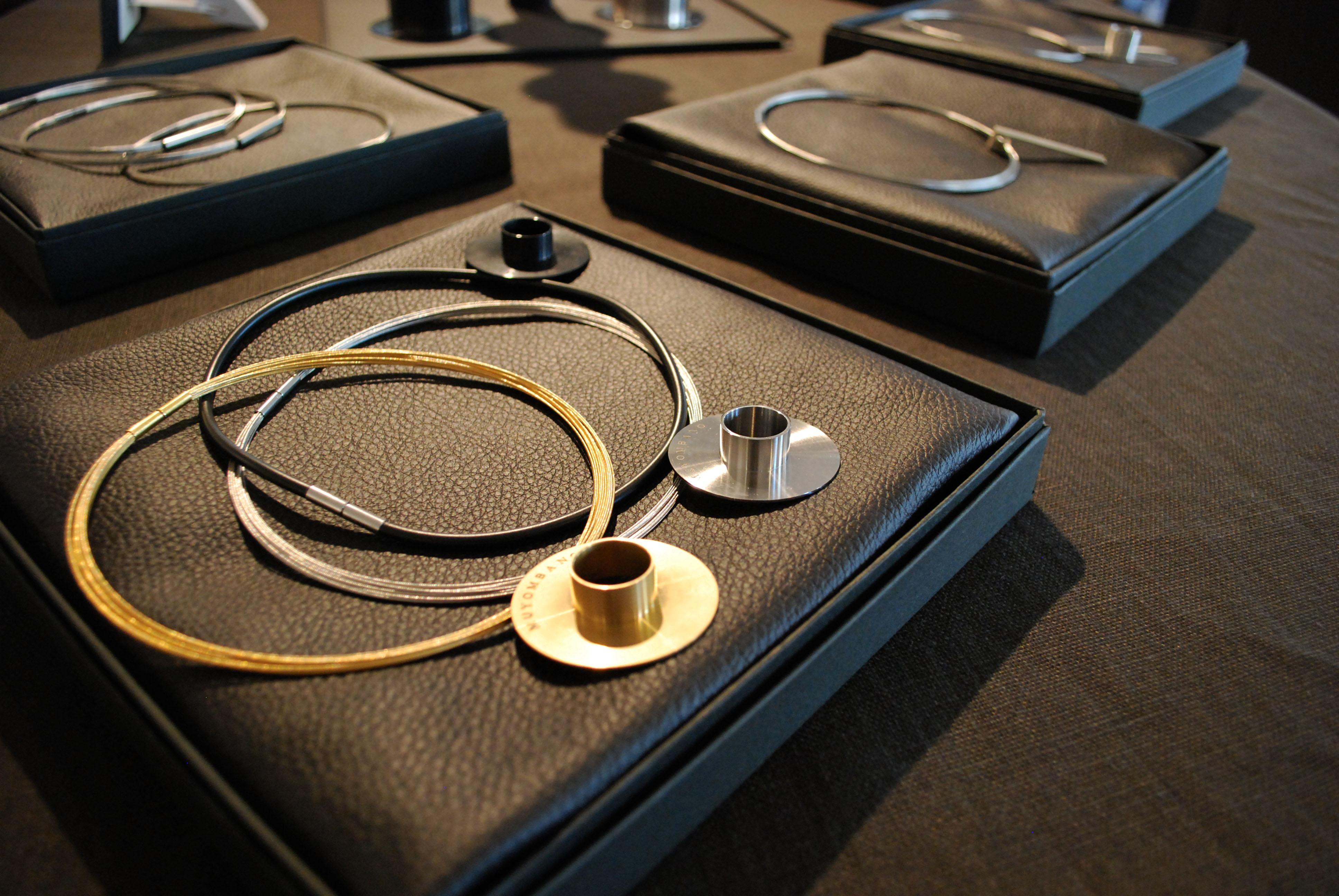 MUYOMBANO Jewelry_Tokyo